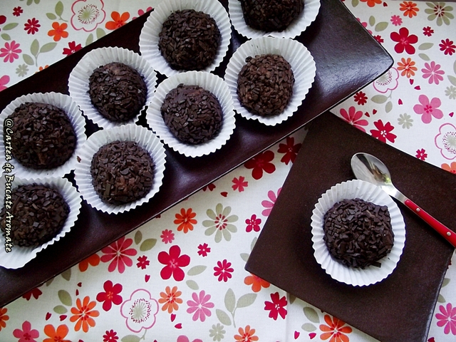 Prăjitura Cartof cu ciocolată