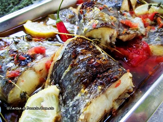 Saramură de peşte