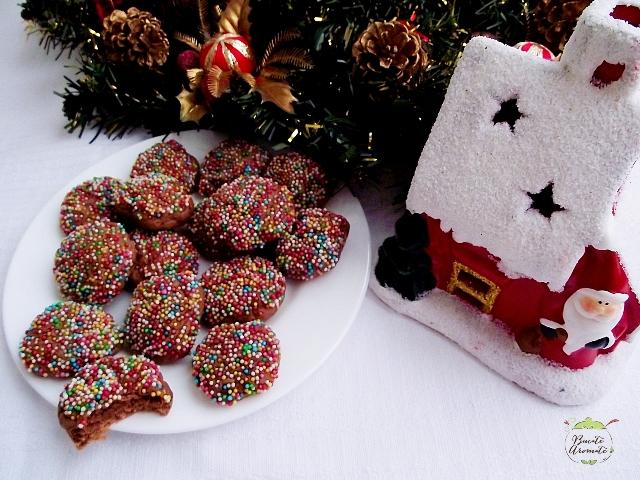 Cele mai bune fursecuri pentru Moş Crăciun