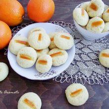 Fursecuri cu portocale