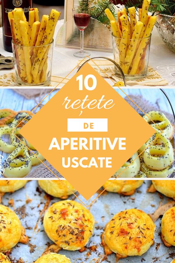 aperitive uscate