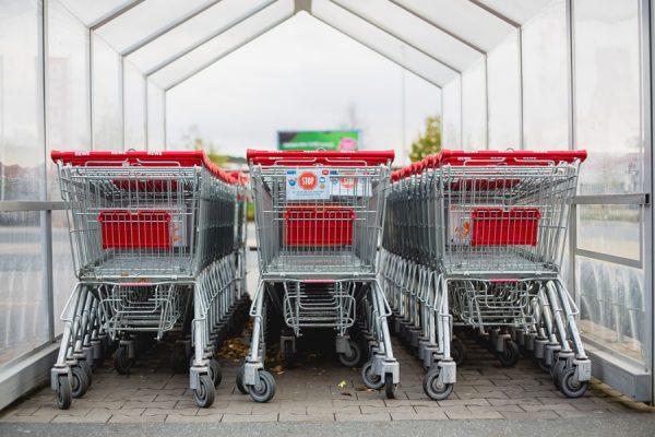 Ce provizii trebuie să ai în casă - supermarket