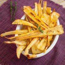 chipsuri de pastarnac
