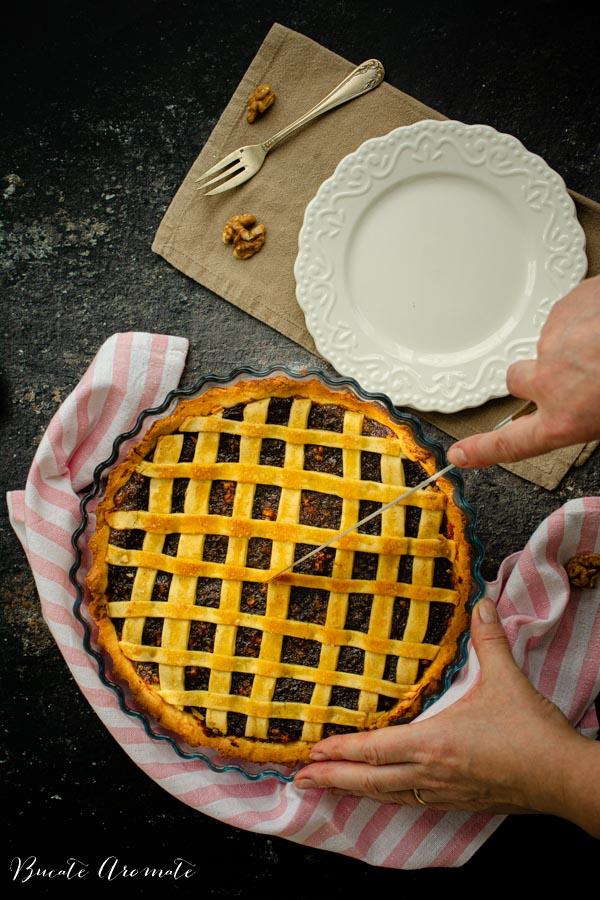 Feliere prajitura cu gem