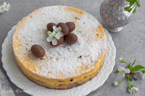 prajitura de Paste