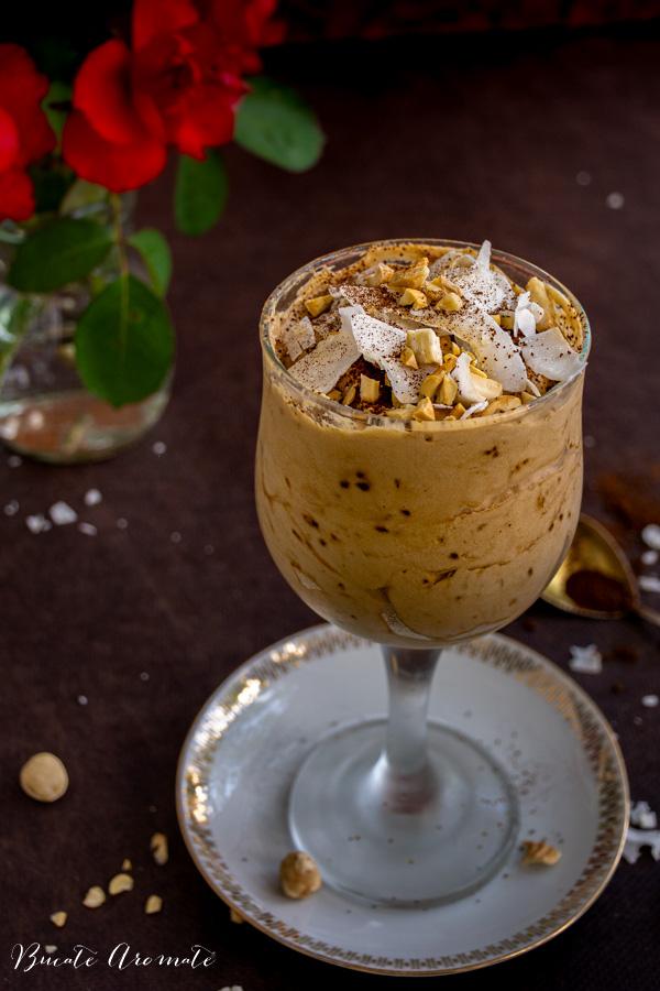 Desert rapid cu cafea